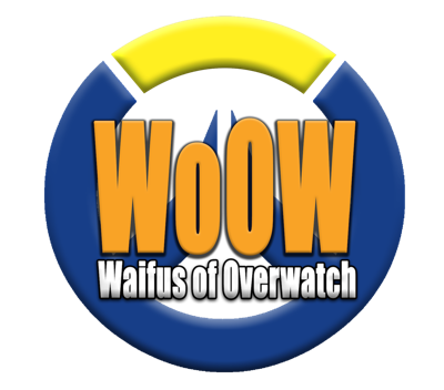 Waifus of Overwatch