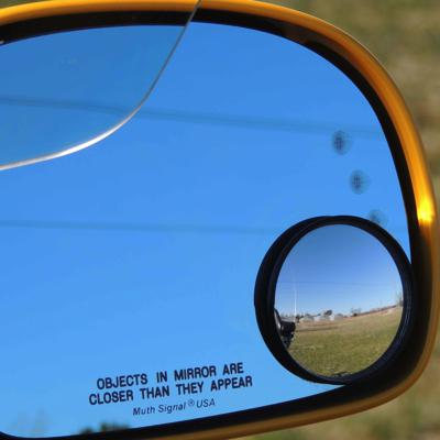 Virtual Perspectives