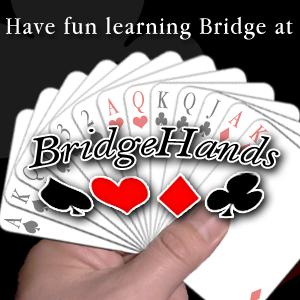 BridgeHands - Contract and Duplicate Bridge