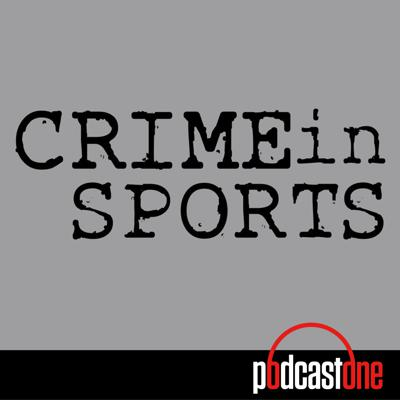 Two comedians take an unmerciful and hilarious look at athletes who have lost big games...with the law! Crime in Sports does the research, and finds the funny in the world of sports true crime. New episode every week!