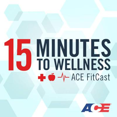 Adopting healthy habits one step at a time is the key to long-term change. Our podcast series hosted by ACE Senior Fitness Consultant for Behavioral Sciences Dr. Michael Mantell will help you identify small changes you can make that will empower you to achieve real, healthy change. 15 Minutes to Wellness features expert guests in health, psychology, science, fitness and other fields who can offer valuable tips to help you to live your most fit life.