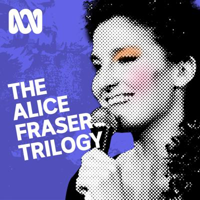 A comedy podcast about things that are actually sad. Alice Fraser brings you a series of three solo stand-up shows, that explore the boundary between comedy and tragedy. You'll meet her family, her foes and the extremely strange community she grew up in. Each show is in two acts, it will make more sense if you choose Act 1 first.