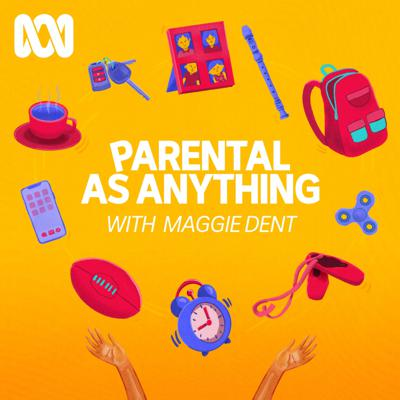 One of Australia's favourite parenting authors and educators Maggie Dent gives you tips and answers to your real-world parenting dilemmas — screen time, tantrums, building resilience, homework and more. Parental As Anything is a common sense, relatable, practical guide on raising kids of all ages today.