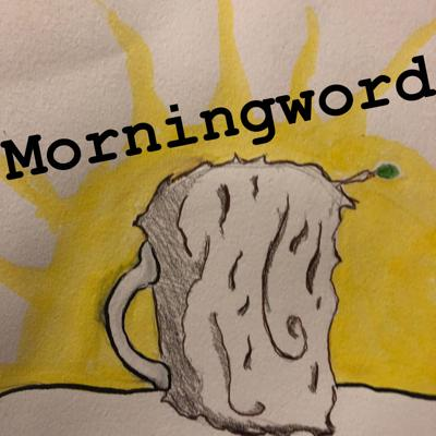 Morningword is a writing podcast about writing! Bobby's a novelist, Justin is a filmmaker, and Nate is a comic writer (and screenwriter and everything writer). We challenge ourselves to each work on a new project, and we hold each other accountable. Why have discipline when your friends can just give you sh*t for failing?