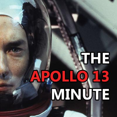 A minute-by-minute analysis of director Ron Howard's 1995 feature film, Apollo 13
