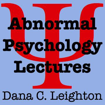 Lectures for PSY 239 at Portland Community College, given by Dana C. Leighton