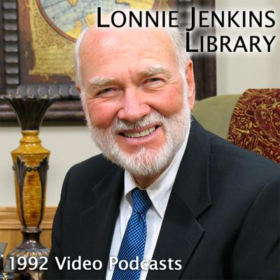 BCF 1992 Video Archives - Lonnie Jenkins