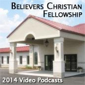 BCF 2014 Video Archives