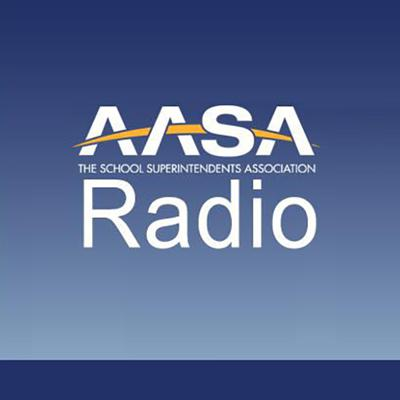 The American Association of School Administrators. Radio interviews by school administrators for school administrators.  Dan Domenech, AASA's executive director, hosts the program, which focuses on topics of importance to school system leaders. Each brief segment of AASA Radio will help keep you abreast of the latest developments in the field.