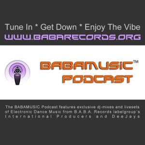 BABAMUSIC Podcast