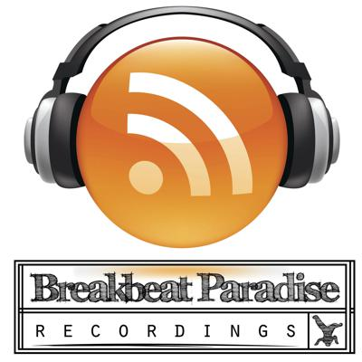 Breakbeat Paradise Powerhour Podcast