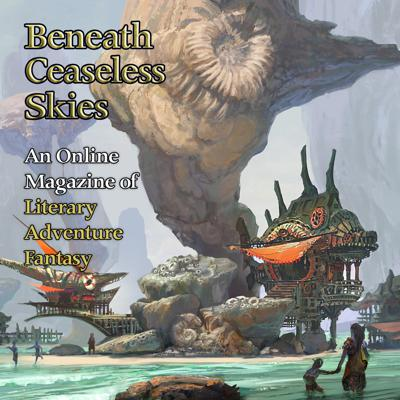 Audio podcasts of new and Audio Vault short stories from Beneath Ceaseless Skies Online Magazine