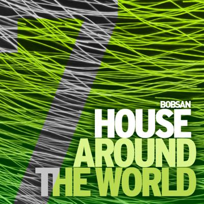 Cover art for House Around the World 7