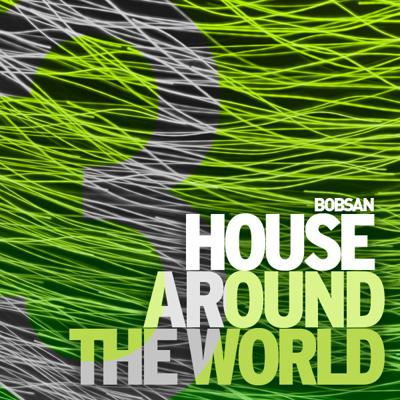 Cover art for House Around the World 3
