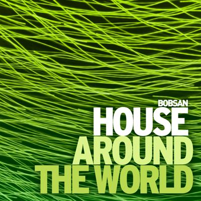 House Around the World is a weekly mix show featuring house tracks selected and mixed by Bobsan. Tracks are picked either for their ethnic and multicultural samples and rhythms, or to showcase house producers from all corners of the globe. The author will also include other tracks that he finds musically compelling. New episodes coming in late 2012! Subscribe to House Around the World in the iTunes Store. For tracklists and commentary  go to http://bobsan.net