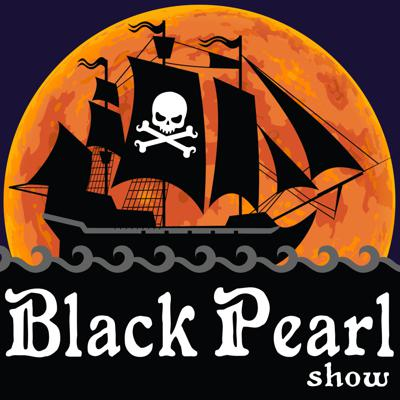 Black Pearl Show: Pirates of the Caribbean