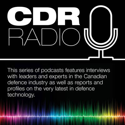 Canadian Defence Focus by CDR Radio
