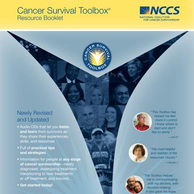 Dying Well, The Final Stage of Survivorship - Cancer Survival Toolbox®