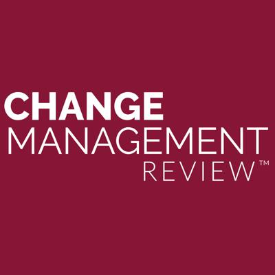 Change Management Review™ brings together professionals who work with organizational change—both academic research and real-world practices—through integrated global perspectives.
