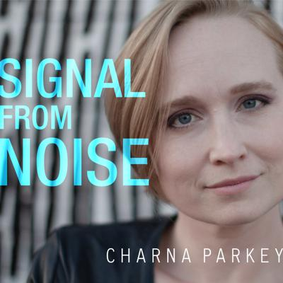 Join applied language expert Charna Parkey, Ph.D. as she explores how the words we use often get in the way of good communication at work. We'll be looking at the hard conversations: the ones that we avoid because we don't have a shared language to even begin them. You'll hear interviews with people like you, plus experts speaking to the nuance of approaching topics like racism, gender expression, mental health, and domestic violence. Along the way you'll gain some shared language to start engaging in these conversations yourself, with linked resources available for every episode. We can change the way we communicate for the better—let's find the signal in the noise.
