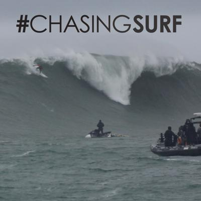 Chasing Surf: A Surfing Podcast for Surfers