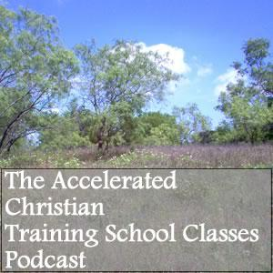 ACTS Bible School Classes