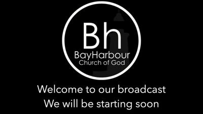 Bay Harbour Church of God Podcast
