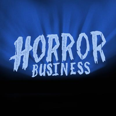 Horror Business is an ongoing conversation about Horror Films. Lifelong horror fans Justin Lore and Liam O'Donnell gather monthly todiscuss and dissect horror films in a sophisticated yet accessible manner. Academic yet easily digestible. High art washed down with a healthy dose of camp. Pinkies in the air whilst sipping our root beer. You get the picture.On Horror BusinessJustin and Liam will watch a double feature and go in depth about the films, and each show they will invite you, the listener, to be a part of the conversation.