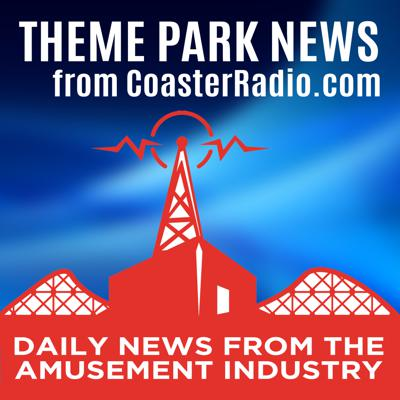 A daily news update from the theme park and amusement industry brought to you by CoasterRadio.com