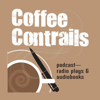 Coffee Contrails features original sci-fi and noir radio plays and audiobooks. Working around the 9 - 5, we're posting a new episode when time permits. Subscribe on iTunes.