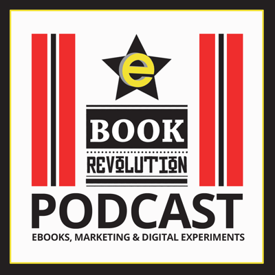 Ebook Revolution Podcast with Emily Craven