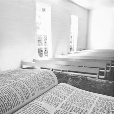 Service for the Gospel & the Church