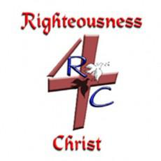 Righteousness 4 Christ