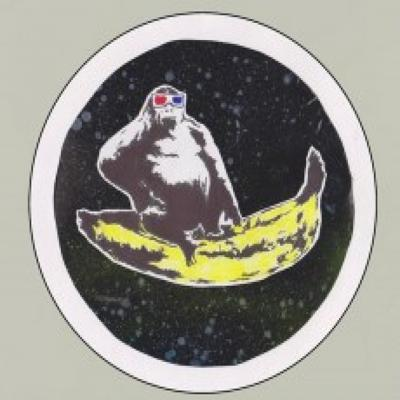 Banana Rocket Radio
