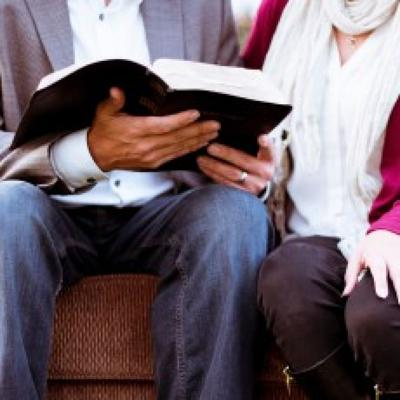 Family Fortress Couples Devotions