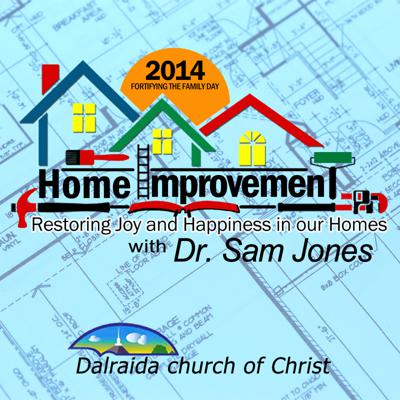 Home Improvement (2014 Fortify the Family Day)