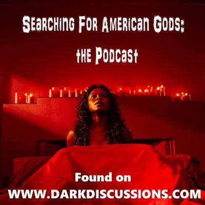 Searching For American Gods