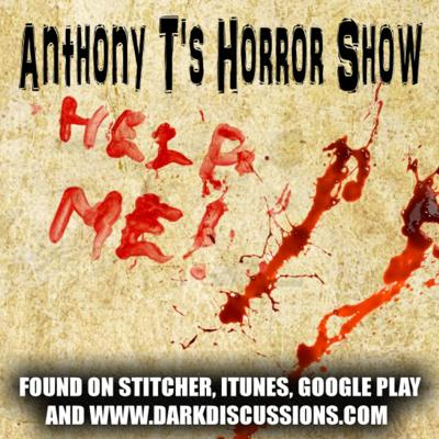 Anthony T's Horror Show
