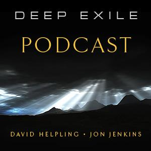 The official podcast for DeepExile.com.  Deep Exile is the online home to the music of ambient electronic recording artists David Helpling and Jon Jenkins.  The podcast features tracks, news, interviews, unreleased material, insights and more...directly from David and Jon.