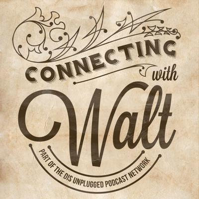 Connecting with Walt is a podcast focusing on the life and creations of Walt Disney.
