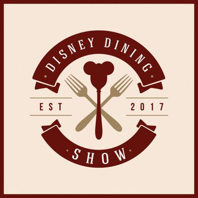 Cover art for #125 - Walt Disney World Buffets & How They Could Change