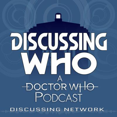 We discuss everything that is, was, or might be in the world of Doctor Who. Discussing Who features interviews, reviews, news, and more about our favorite Time Lord.  It's an adventure in space and time, and you're invited! Discussing Who is part of the Discussing Network. Hosted by Kyle Jones, Clarence Brown, and Lee Shackleford.