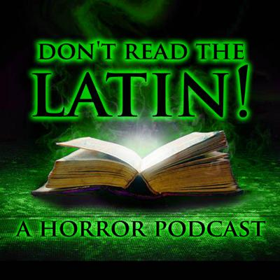 Don't Read The Latin