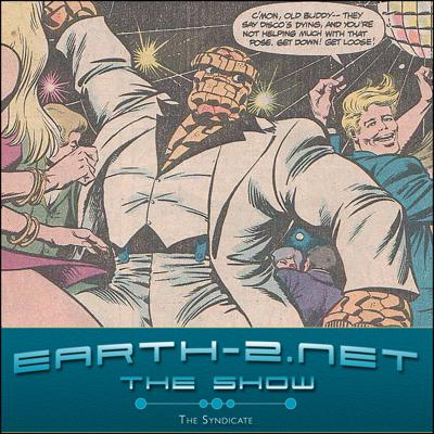Earth-2.net: The Show