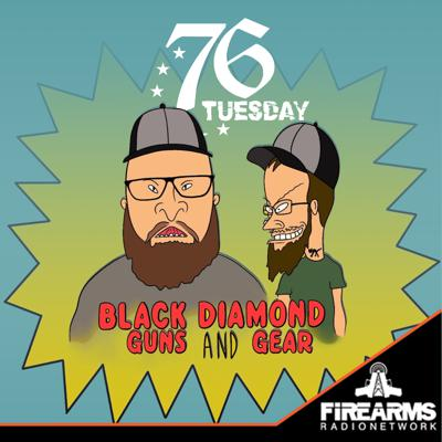 Black Diamond Guns and Gear - 76 Tuesday