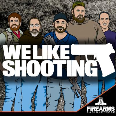 We enjoy sharing our common passion of guns, gear, and shooting.