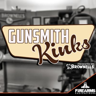 Join Paul and Keith as they discuss gunsmithing, interview guests, talk about new products and answer listener questions!