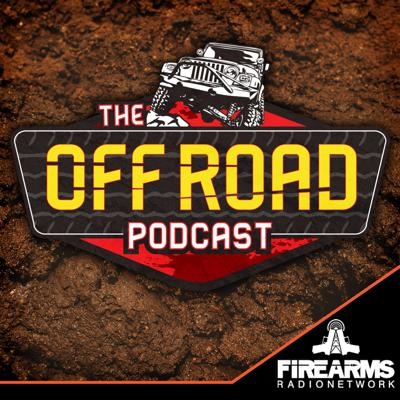 Cover art for Off Road Podcast  257 – A Time to Reflect