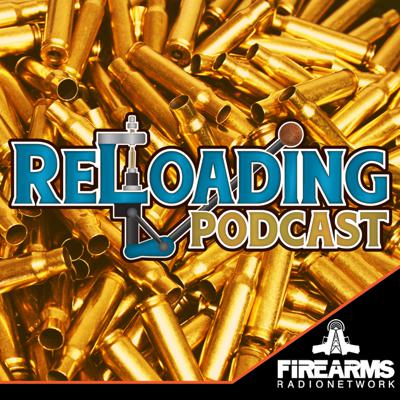 Cover art for Reloading Podcast 300 – Off the rails