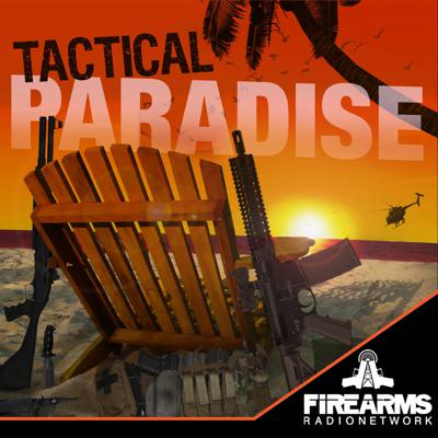 Cover art for Tactical Paradise 117 – Adventures in Tactical Paradise